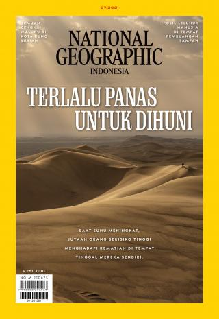 NATIONAL GEOGRAPHIC INDONESIA
