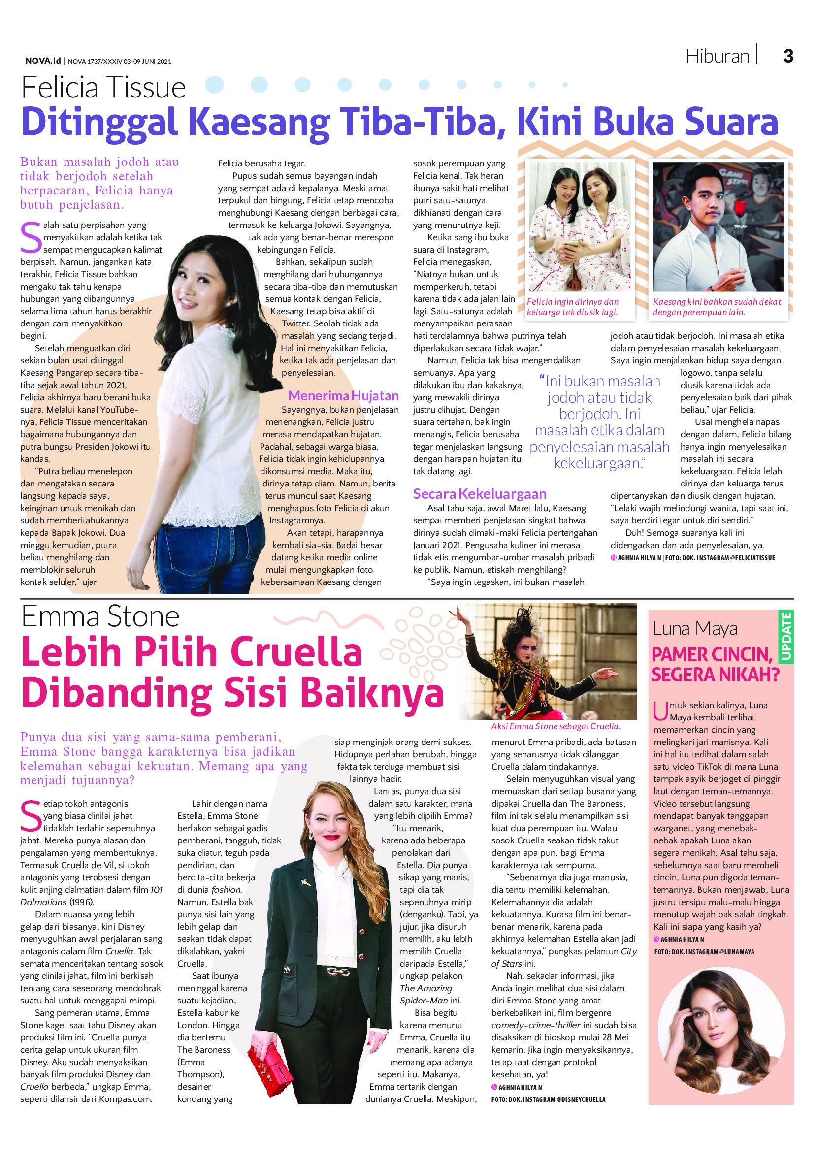 NOVA Page 1