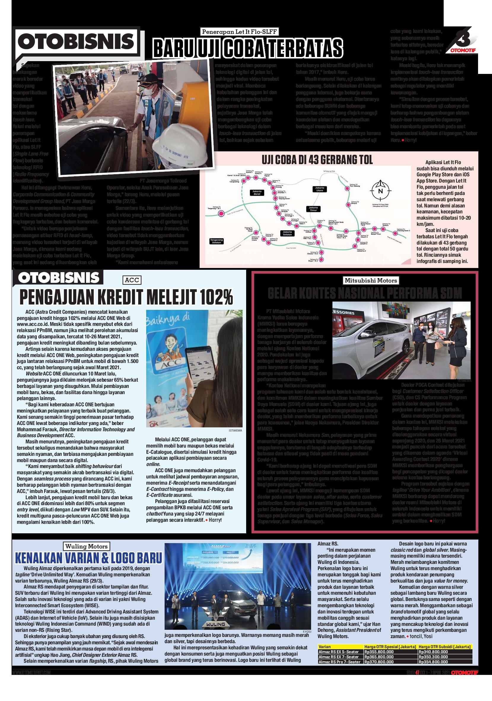 OTOMOTIF Page 1