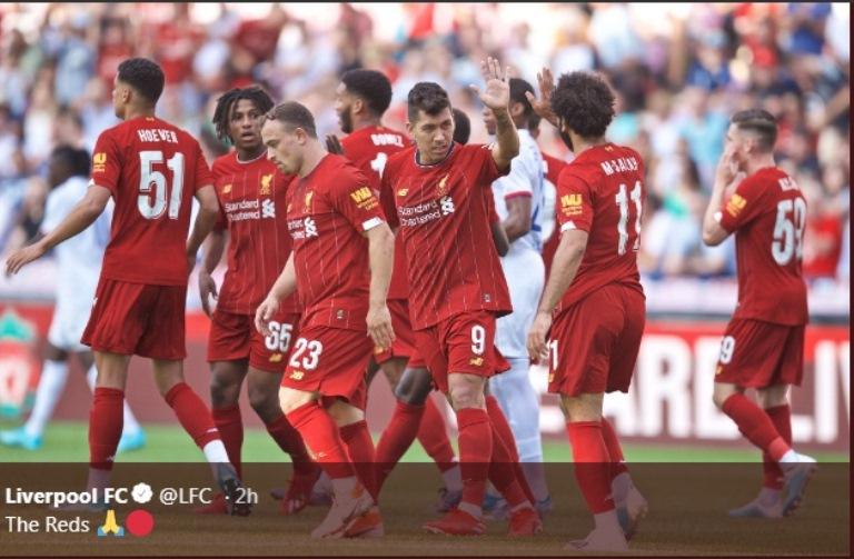 Tradisi Lama Liverpool Akhirnya Kembali Seusai Juarai Liga Champions